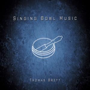 SingingBowlMusic cover