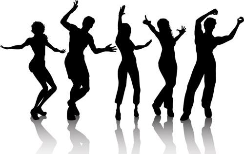 Im)Perfect Congruence: On Dancing To Music – brettworks
