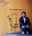 HM-Monkey