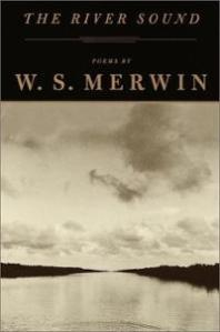 river-sound-w-s-merwin-paperback-cover-art
