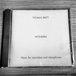 wonders cd