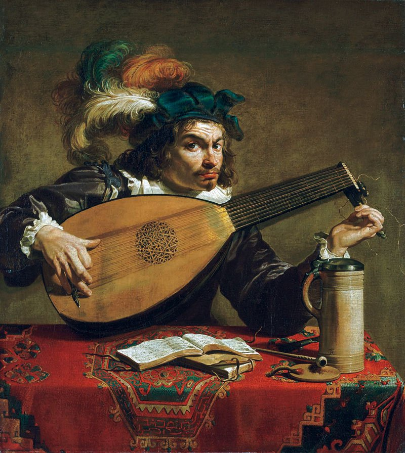 theodoor-rombouts-a-lute-player-web