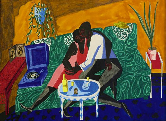 9373_jacob_lawrence_the_lovers