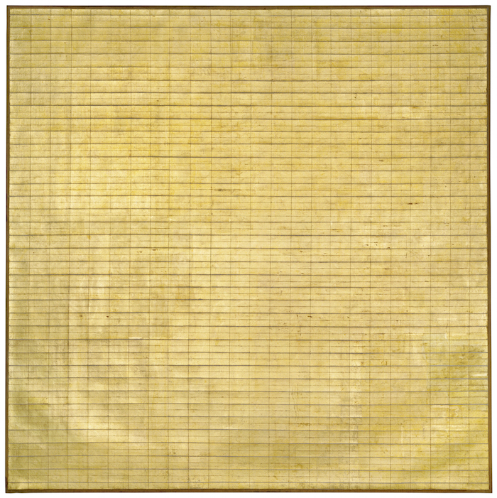 Friendship_Agnes-Martin