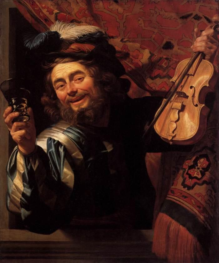 Gerard_van_Honthorst_-_The_Merry_Fiddler_-_WGA11662